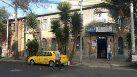 RENTO LOCAL PRIMER PISO BOGOTA BARRIO TEUSAQUILLO MUY BIEN UBICADO, BIEN ILUMINADO Y AIREADO, SERVICIOS INDEPENDIENTES.
