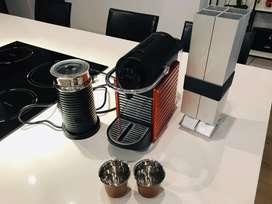 Promo Maquina de Café Nespresso - CON REGALO