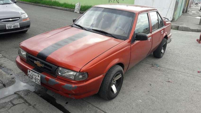 Chevrolet Aska 91 0