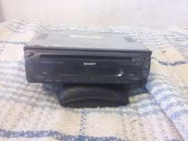 Stereo Sony Drive S Eq3