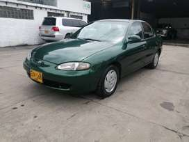 HYUNDAY ELANTRA 98 INYECCION