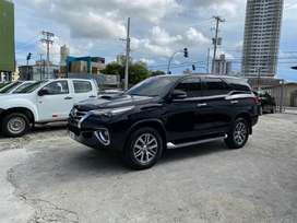 Toyota Fortuner 2018 Full Extra Automatico 4x4 Turbo Diesel.