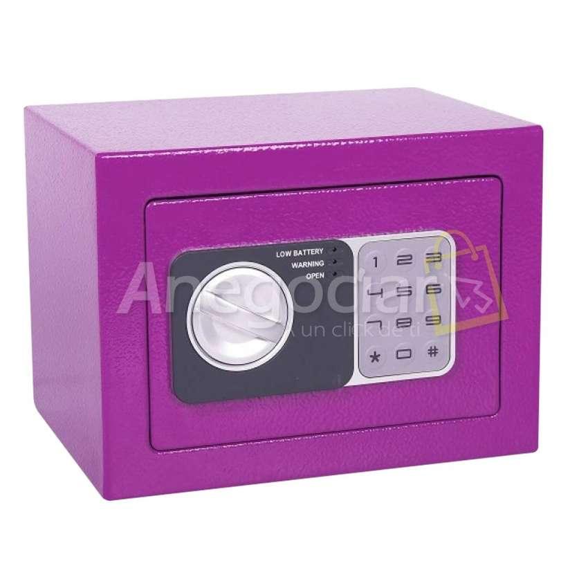 Caja Fuerte  de Seguridad Tipo Empresarial Disponible para entrega Inmediata 0