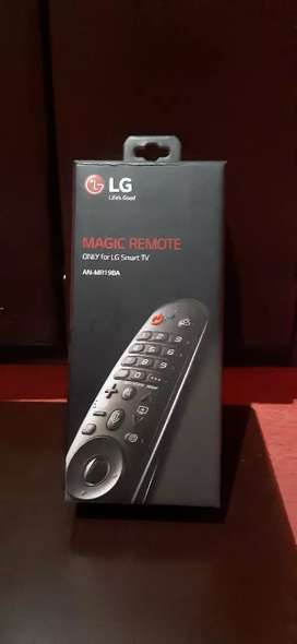 vendo magic control LG