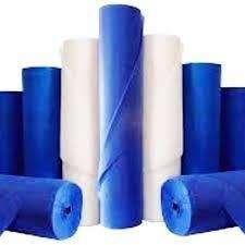 Tela cambrel azul quirurgico varios calibres 70g 50g 40g 100g