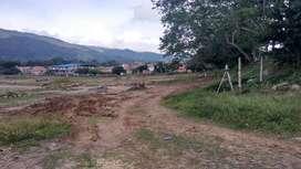 VENDO LOTE  DE 6 X 12 MTS EN GUADUAS