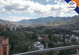 APARTAMENTO AMOBLADO EN EL POBLADO – Oviedo A18774