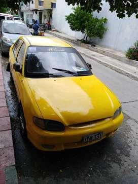 venta de oportunidad, taxi cupo legal Barranquilla