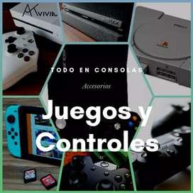 Xboxone incluye 2 Controles