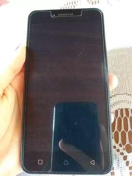 Vendo celular Lenovo K5 en buen en estado.