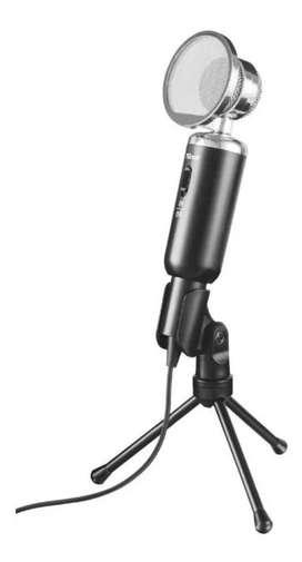 Microfono Trust Madell de Escritorio