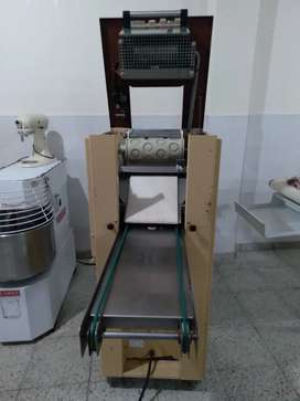 Pasteleria  galleteria  panaderia  batidoras  mojadoras  hornos  fabricas  horneados