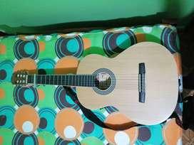 Guitarra electróacustica