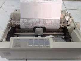 impresor EPSON LX300II