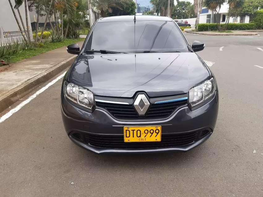 Renault Logan 2018 0