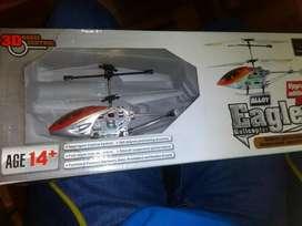 Helicópteros Control Remoto de Repuesto