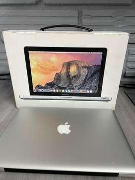 """Macbook pro 2012 - 13"""""""