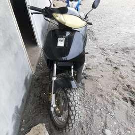 Moto tumdra 125