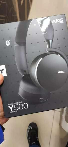 Audifonos AKG