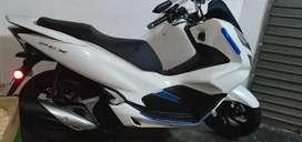 Vendo Moto HONDA PCX 150