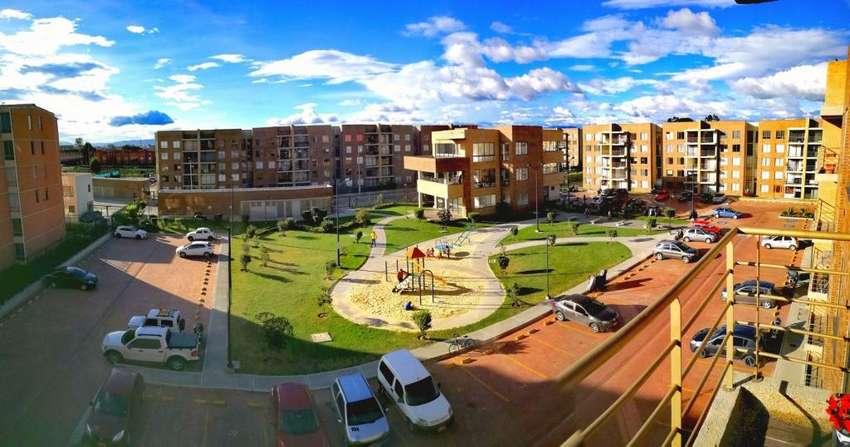 Apartamento en Funza-Cundinamarca 0