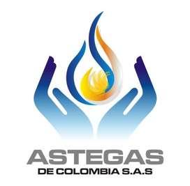 PRESTADOR DE SERVICIO DE INSTALACIONES DE GAS .