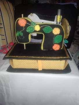 Alfiletero maquina de coser