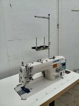 Mecánico de maquinaria industrial de confección