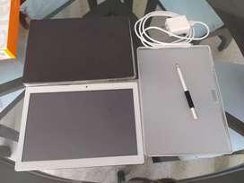 Tablet de 4gb de RAM y de 128gb de ROM