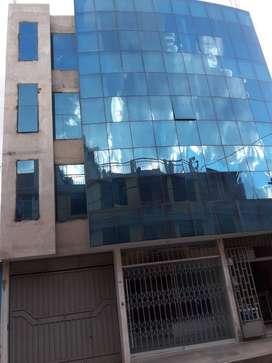 Alquiler para empresas  - oficinas y otros