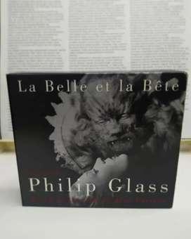 LA BELLE ET LA BÊTE Philip Glass