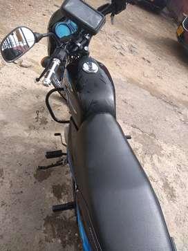 Vendo moto boxer 2020