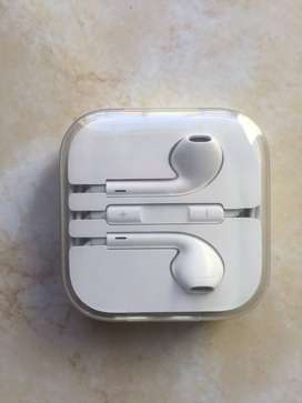 Vendo Audifonos para Iphone Nuevos