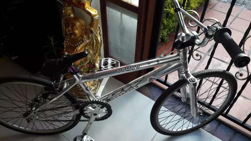 Bicicleta de Cross 0