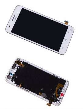Display Huawei Ascent 620s