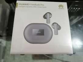 Huawei Freebuds Pro ( Silver Frost)