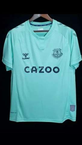 Camiseta everton