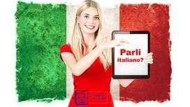 Italiano para tu viaje!