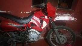 Remate de moto