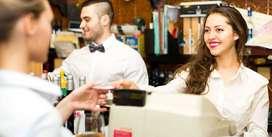 Cajera-Administradora con experiencia en Restaurantes