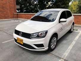 Volkswagen Gol Comfortline MT 1.600 CC 2 AB ABS Rin 15