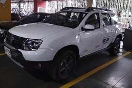 Camioneta Placa blanca