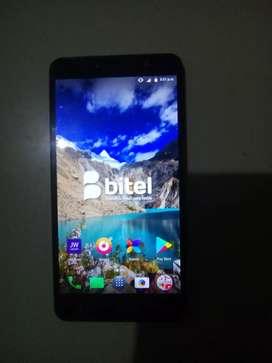 Vendo celular Alcatel A3xl (comversable)