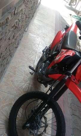 Moto daytona motor 200