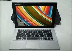 Portátil lenovo core i5 4gb ram pantalla táctil