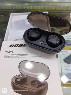 AUDÍFONOS BOSE INIGUALABLES SALPICADURAS - Bluetooth - Portátil recargable