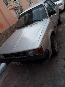 Se vende carro toyota corola 1996.