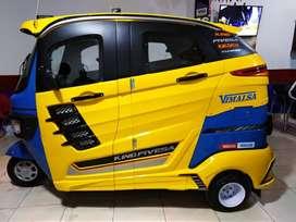 Motos TVS Lineales y tres ruedas
