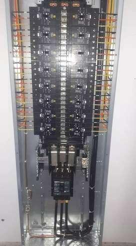 Soy Técnico Electricista