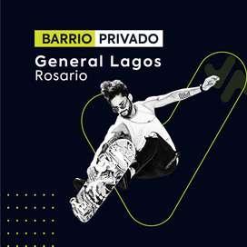 LOTES - VITTA BARRIO PRIVADO - GRAL LAGOS